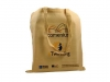 Cotton Bag Long Handle Transfer Printed