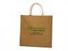 Jute Bag Short Cotton Web Handle